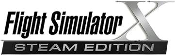 fsx steam logo